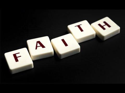 Self Confidence based on Faith