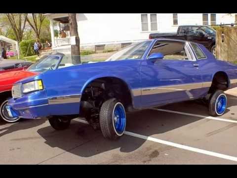 Eazy.1 low riders instrumental 2014