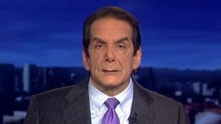 Krauthammer on Kushner debate, Cabinet confirmation hurdles