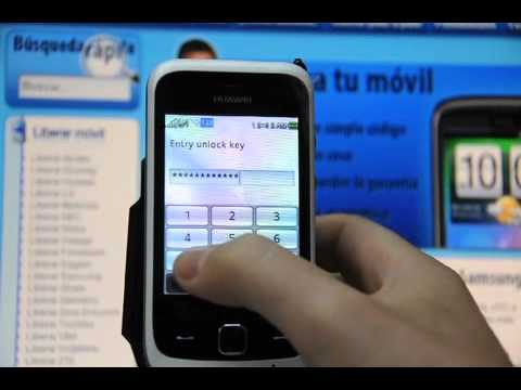 Liberar Huawei G7010, desbloquear Huawei G7010 de Yoigo - Movical.Net