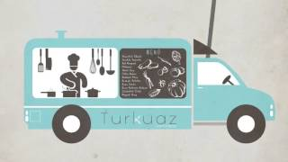 Turkuaz Location Catering