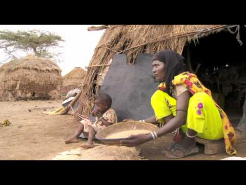 Drought Watch - Early warning systems in Ethiopia