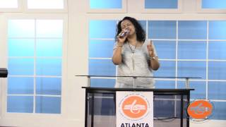 "Betty Wolde ""Fullness Of God Int. Church"" live worship"
