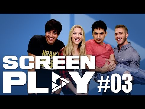 Screen Play #03: Expendables 3 Interview, Underrated TV Shows and John Dies at the End