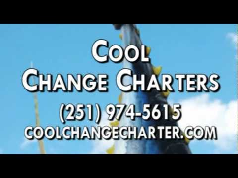 Fishing Charter, Deep Sea Fishing in Orange Beach AL 36561