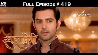 Swaragini - 30th September 2016 - स्वरागिनी - Full Episode (HD)