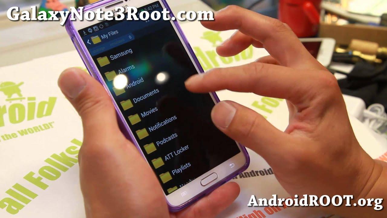 How to Unlock SIM/Disable Region Lock on Galaxy Note 3 ...