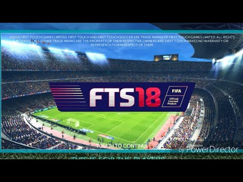 How To Download FTS 18 HD UPDATE thumbnail