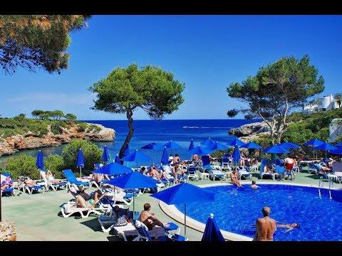 Urlaub Mallorca. Cala Dor. Traumhafte Buchten zum Chillen