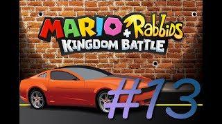 VGDB: Mario + Rabbids Kingdom Battle Ep 13 - Chain Champ