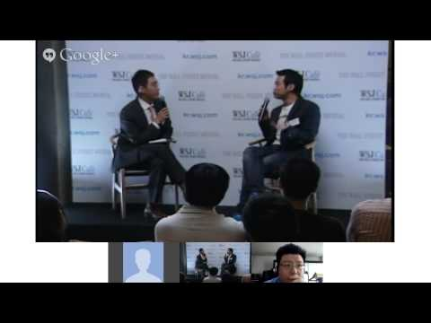 [WSJ Cafe Korea] Session#5. 벤처캐피탈 투자받는 비법