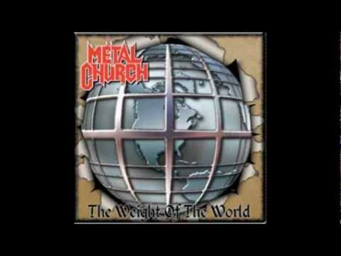 Metal Church - Bomb To Drop