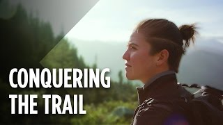 Hiking Through Tragedy On The Pacific Crest Trail