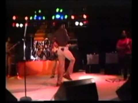 Reggae Tribute to the Honourable Robert Nesta MARLEY. In July, 1981.