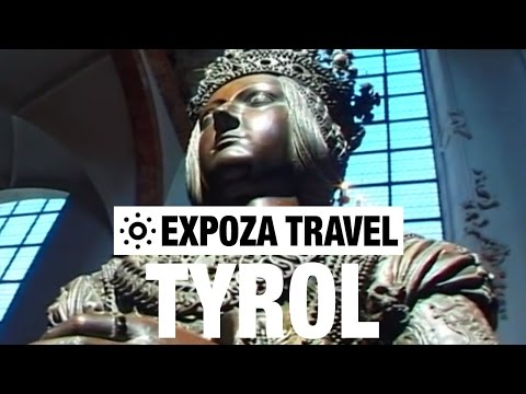 Tyrol Travel Video Guide