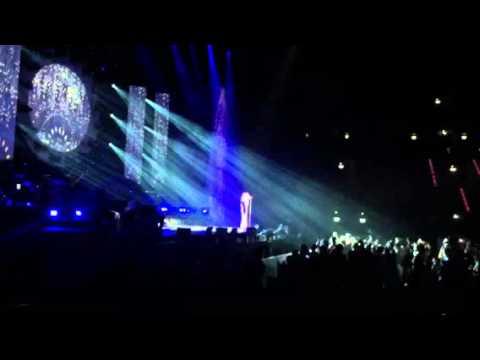 Mariah Carey Koncert W Krakowie Cz.5