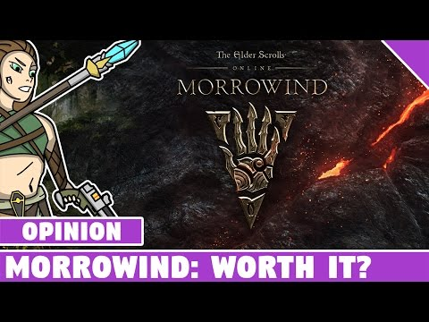 ESO: Morrowind - Does it hold a candle to Orsinium? Story and Questing Review