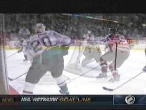 Paul Kariya Scott Stevens Animus