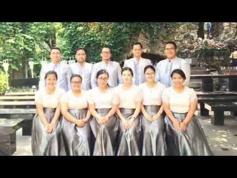Indah Kasih Tuhan Menyapaku (L. Putut Pudyantoro) - Gita Tresna Choir
