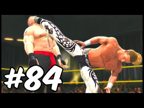 WWE 2K14 | Universe Mode - 'H-B-SHIZZLE?!' | #84