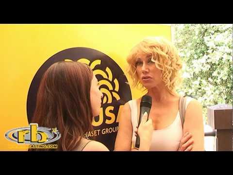 NANCY BRILLI – intervista (Medusa Film Listino 2010/2011) – WWW.RBCASTING.COM