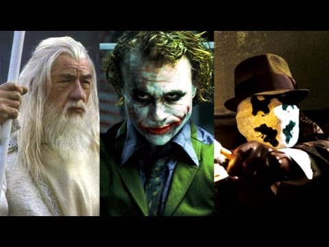 Top 10 Best Movie Trailers Music Videos