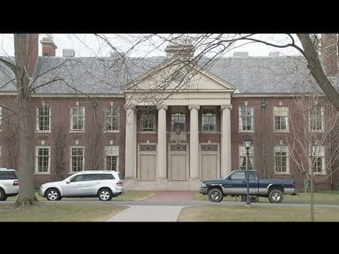 Deerfield Academy releases sex abuse report