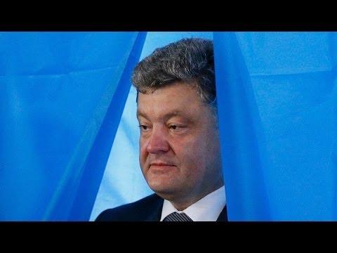 Petro Poroshenko :