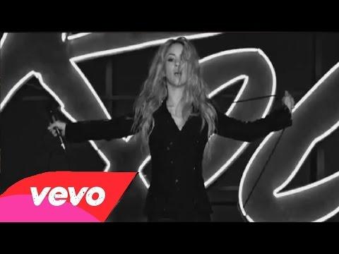 Shakira - Spotlight (unofficial vídeo) Español