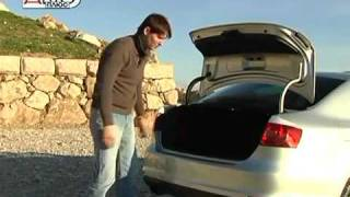 Volkswagen Jetta 2.0 TDI и 1.2 TSI 2011