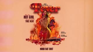 Megan Thee Stallion - Hood Rat Shit (Official Audio)