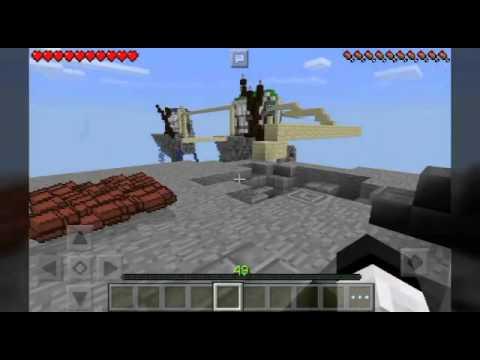 Сервер BedWars » Все для Minecraft PE 1.0.0, 0.17.0