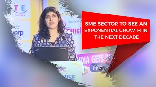 SME sector to see an exponential growth