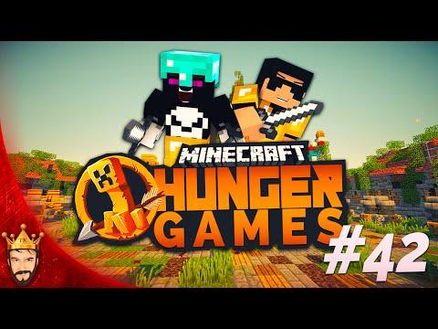 Tunç'un Ölme Rekoru | Minecraft Türkçe Hunger Games | Bölüm 42