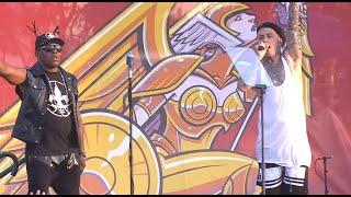 APMAs 2014 Falling In Reverse cover Gangsta s Paradise ft Coolio Tyler Carter