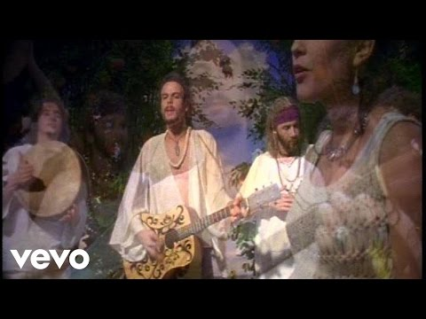 Rusted Root - Ecstasy