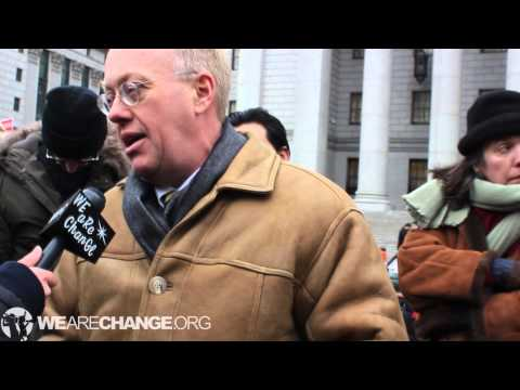 Chris Hedges: NDAA Lawsuit Update