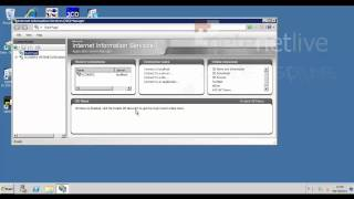 Windows Server 2008 R2 - Configuring an FTP Server