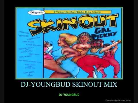 SKINOUT GAL MIXTAPE (APRIL) @DJ-YOUNGBUD,AIDONIA,BUSYSIGNAL,RDX,CHARLYBLACK,VYBZKARTEL,DEMARCO, thumbnail