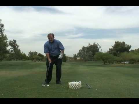 Timing in the Golf Swing