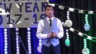 Appleton Hmong New Year 2017-2018 Sib tw nqua yas suab