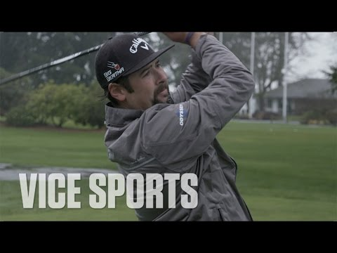 Your New Favorite Golfer is Andres Gonzales (Trailer)