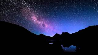 ASMR Binaural Ambient Nature Sounds and White Noise of The Night (For Sleep and Relaxation)
