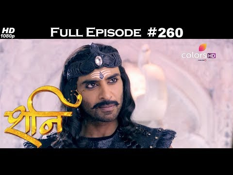 Shani - 3rd November 2017 - शनि - Full Episode thumbnail