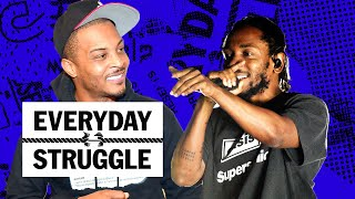 NYPD Bans Casanova, T.I. vs. Iggy, Kendrick's 'Alright' Song of the Decade? | Everyday Struggle