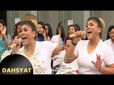 download lagu Kerennya Performance Dari Regina Ivanova [DahSyat] [9 Agustus 2016] gratis