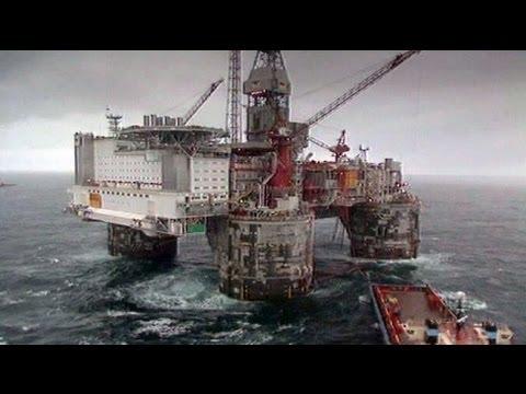 Noruega: segunda semana de huelga del petróleo