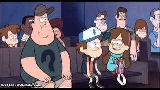 Old theory - Dipper Has A Secret Twin?