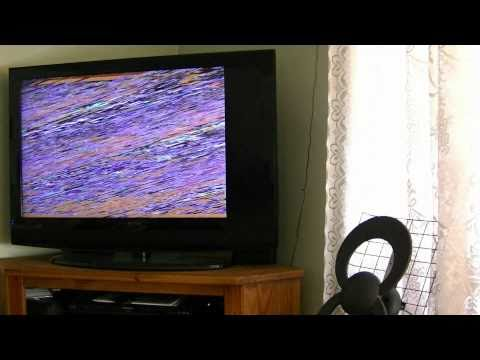 How To Install An HDTV Antenna And Get Free HD TV Video