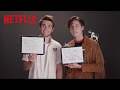 Riverdale | The Bromance-o-meter | Netflix